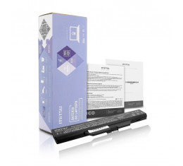 Batéria pre HP Business Notebook 6700, 6720s, 6820, 6820s 4400mAh Li-Ion 10.8V (11.1V)