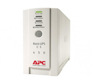 APC BACK-UPS CS 650VA USB/SERIAL 230V